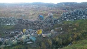 wall Pitcarmick Muck