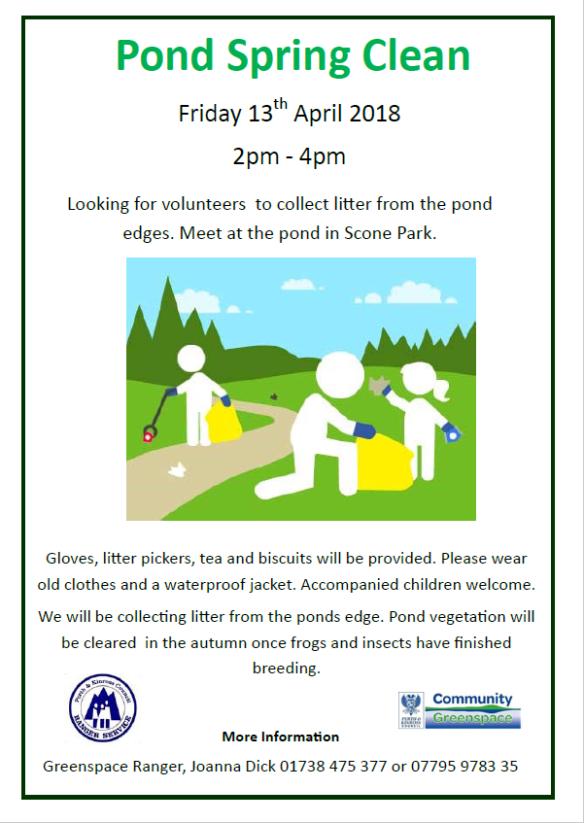 Scone Park