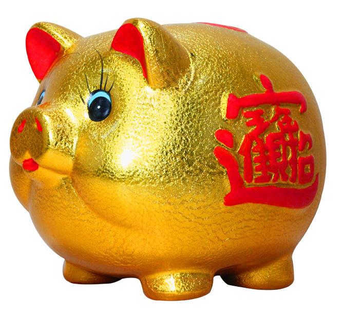 feb piggy